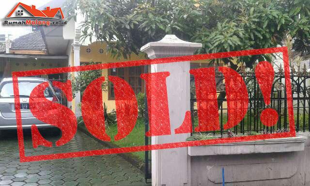 villa batu dijual harga miring