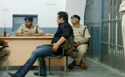 Salman Khan gets 5 years in prison