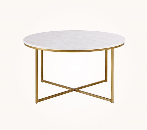 45+ Modern Coffee Tables To Add Zing To Your Living
