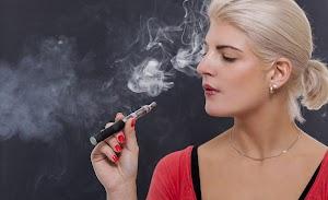 Fakta-Fakta Tentang Rokok Elektrik