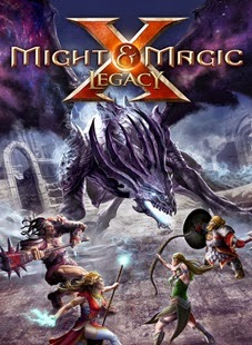 Might and Magic X Legacy - PC (Download Completo)