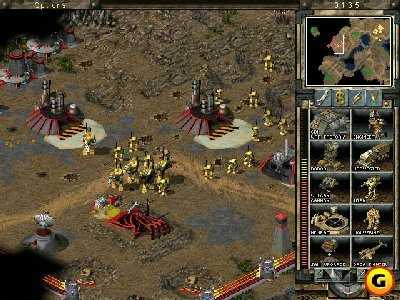 Command & Conquer TS Firestorm wallpapers, screenshots, images, photos, cover, poster
