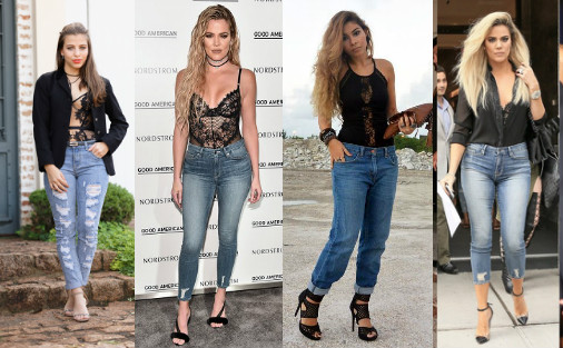 como usar body de renda calca jeans