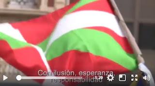 els bascos a favor del proces