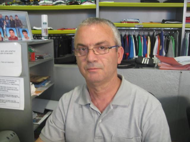 Α. Καλοθέου: Δώστε προτεραιότητα στους επισκέπτες του Άργους