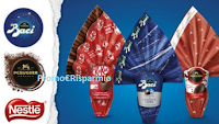 Logo Uovo di Pasqua- Coop : vinci carte regalo Coop da 50€