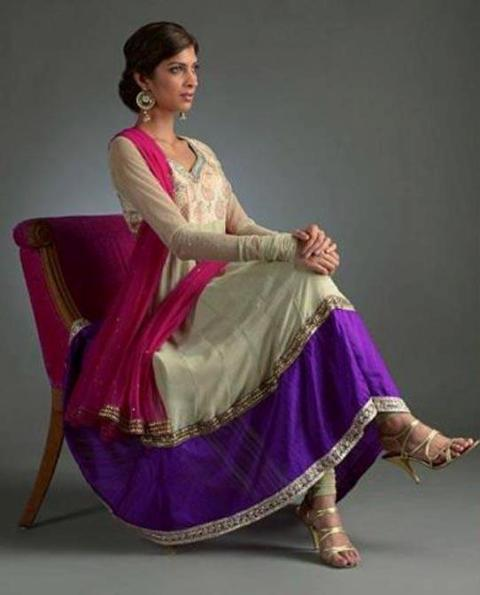 Fashion Beauty Zone: Design3r Latest Casual Wear Eid Collection