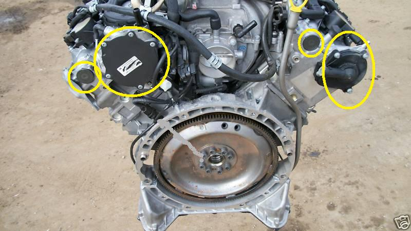 Automobile Villa Workshop: How To Set Your Engine Timing Chain And