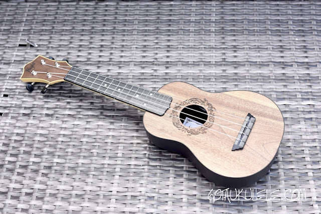 Flight Travel Ukulele