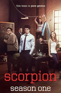 Scorpion (2014) Temporada 1 audio Latino
