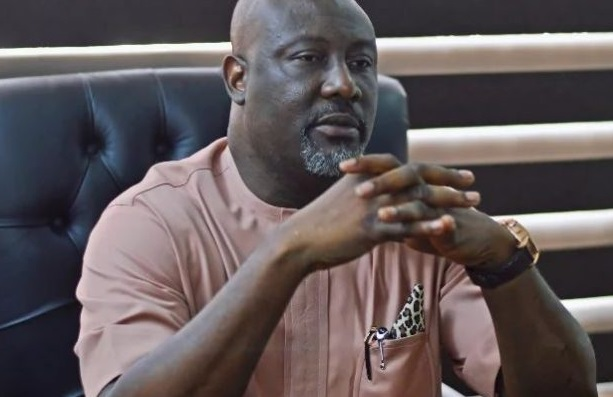 Dino Melaye's recall: INEC reveals what happened during signatures verification exercise in Kogi