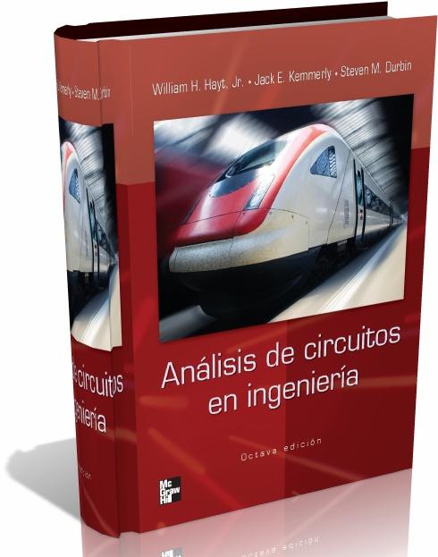 Analisis De Circuitos En Ingenieria William Hayt 7 Edicion Epub Download