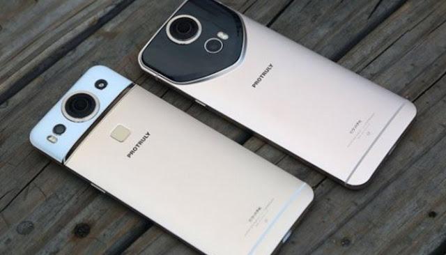 Ini Dia Empat Smartphone Dengan Fitur Paling Unik Hingga Saat Ini