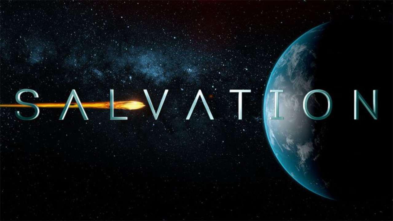 Salvation: 2×8