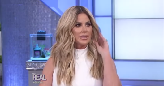Kim Zolciak Shades #RHOA Cast Members: No One Has Grown Besides Kandi!