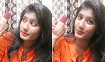 Lakme Invisible Foundation Review