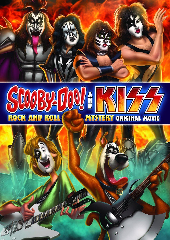 Scooby-Doo! & KISS: Rock & Roll Mystery สคูบี้ดู ไขปริศนาขาร็อคกับวงคิส [HD][พากย์ไทย]