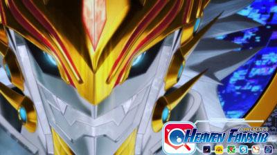 Digimon Universe - EP50