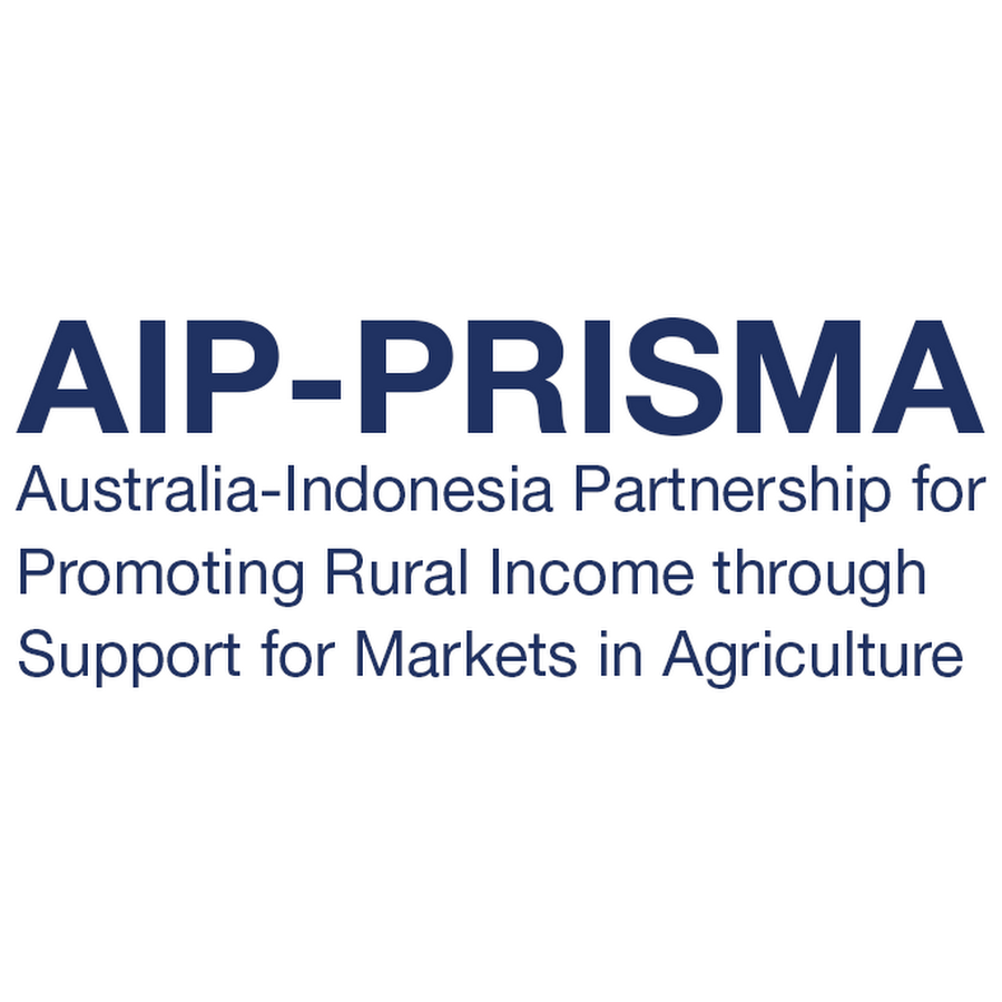 AIP - PRISMA Job Vacancy: Contracts & Procurement Assistant, Jakarta - Indonesian