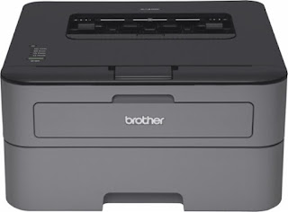 Brother HL-L2320D Driver Download and Review