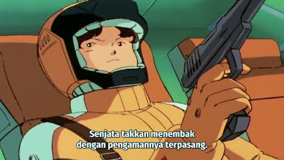 MS ZETA Gundam Episode 16 Subtitle Indonesia