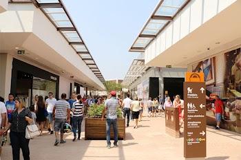 Inauguração da área de expansão do Catarina Fashion Outlet