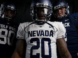nevada uniform 2017