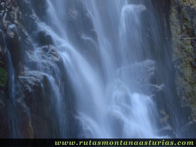 Agua del Tabayón de Mongallu