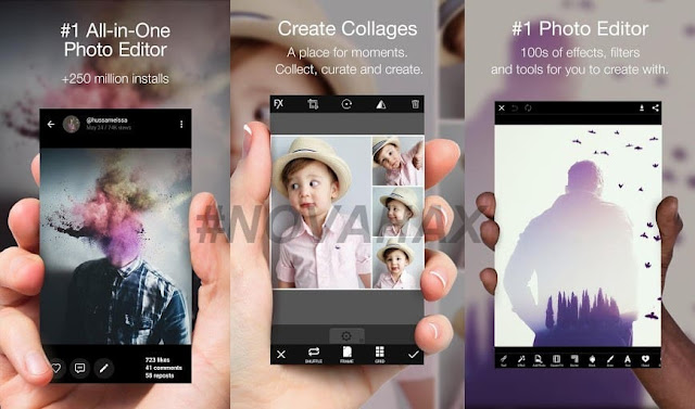 PicsArt Photo Studio Apk Free Download