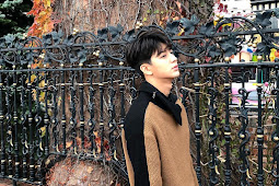 191112 Yunhyeong IG Update #🍂