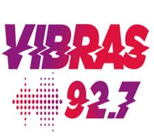 Radio Vibras 92.7 FM en VIVO