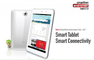 Harga Baru Bekas Tablet Andromax Smartfren 7 Dan 8  Inch