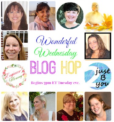 blog hop, linky, linkup