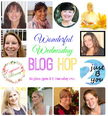 blog hop, linky, linkup