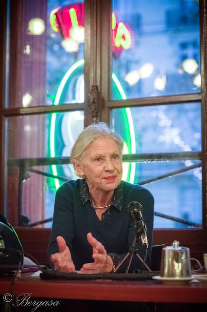 Marie-Lise Corneille, L'Or du désir, Prix Aliénor 2017