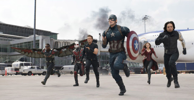 Directores de Civil Wars quieren a Deadpool en The Avengers