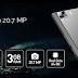 Infinix Zero 3 Camera 20.7 MP