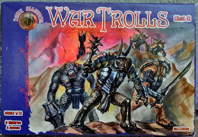 Image result for dark alliance war trolls