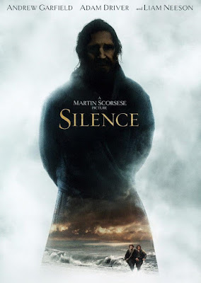 Silence [2016] [NTSC/DVDR- Custom SCR] Ingles, Subtitulos Español Latino