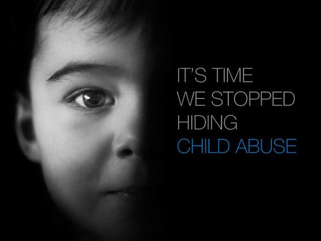 Kekerasan Seksual, Kekerasan pada Anak, Gerakan Three Ends, HAM Anak,