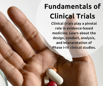 Fundamentals of Clinical Trials Free Harvard X Course