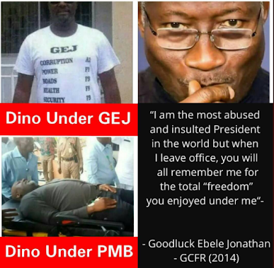 Dino Melaye: I Was Never Framed Up, Arraigned For Fighting GEJ