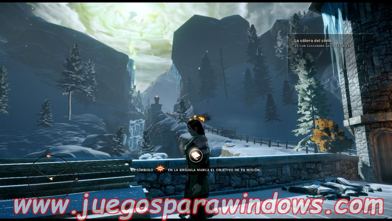 Dragon Age Inquisition Multilenguaje ESPAÑOL XBOX 360 (Región FREE) (COMPLEX) 17