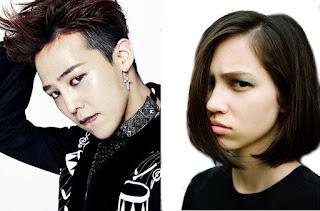G-Dragon Dan Kiko Mizuhara Putus???