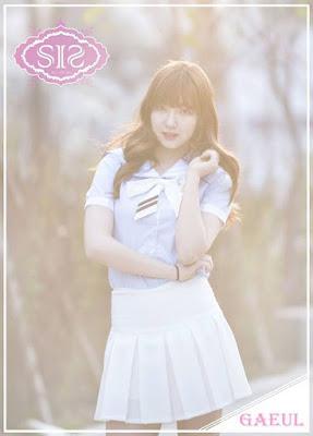 Choi Moon Ju (최문주)