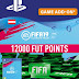 Fifa 19 - 12000 FUT Points PS4 (Austria)