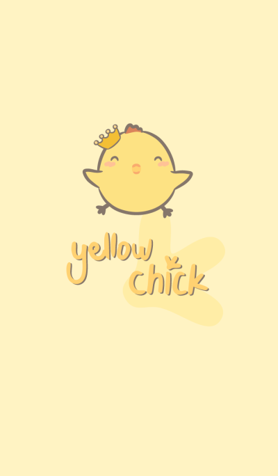 Yellow Chick Life