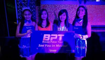 Ini Dia! 18 Wakil Peserta Boyaa Poker Tour 2016 Asal Indonesia