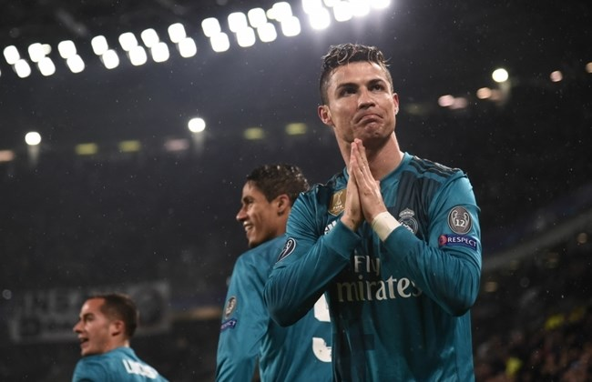 How many goals do you think has reached yesterday CR7 ?