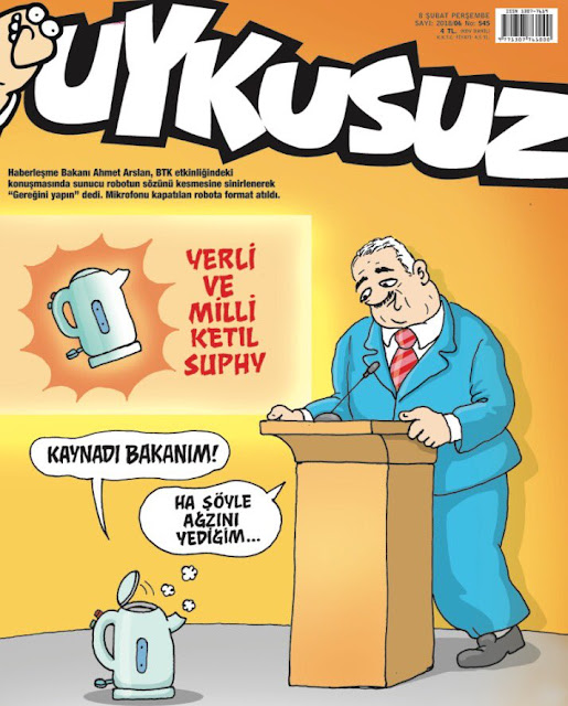 uykusuz 8 february 2018 cover